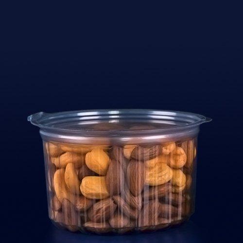 embalagem redondo para doces e graos