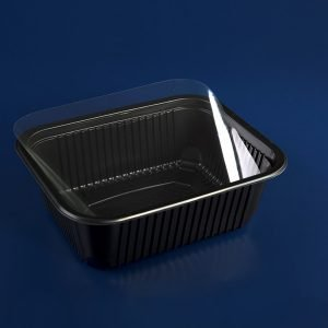 embalagem para freezer e microondas