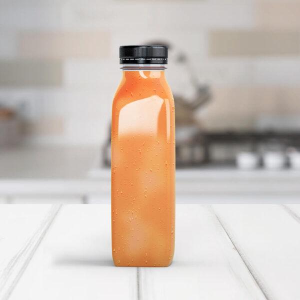 garrafa para congelar