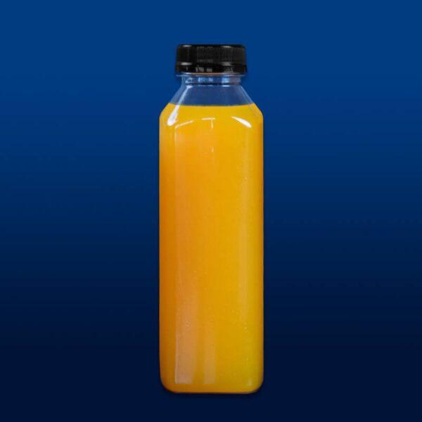garrafa pet sucos