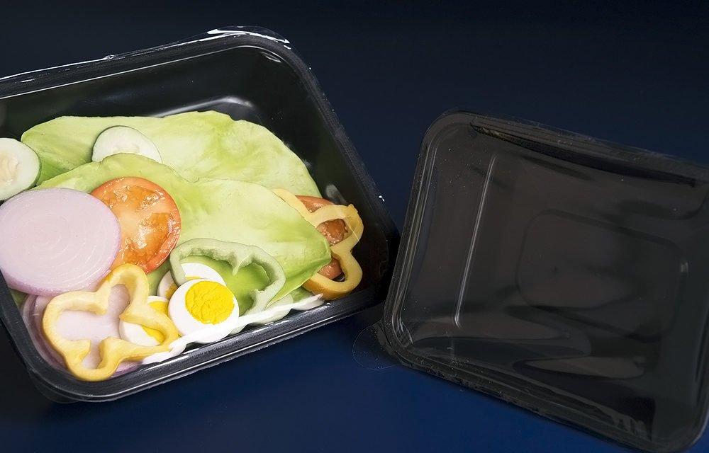 Curiosidade: Por que a embalagem plástica é a escolha perfeita para alimentos?
