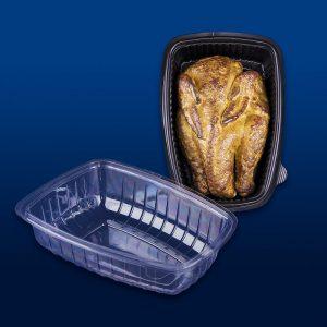 embalagem termica para frangos
