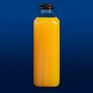 garrafa de 1 litro