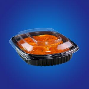 embalagens para freezer e micro-ondas 600mL