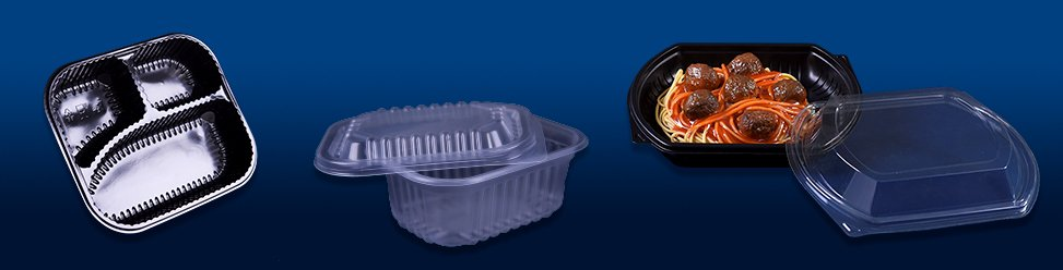 embalagens para freezer e microondas