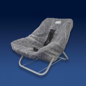 protetor para assento de bebes
