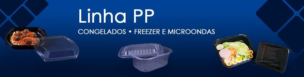 embalagens para congelados