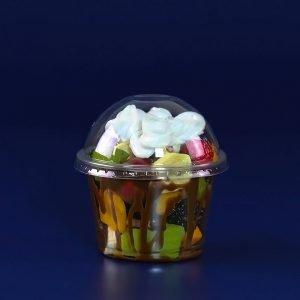 embalagens para sobremesa