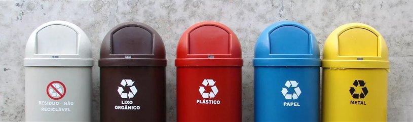 reciclagem embalagens polipropileno