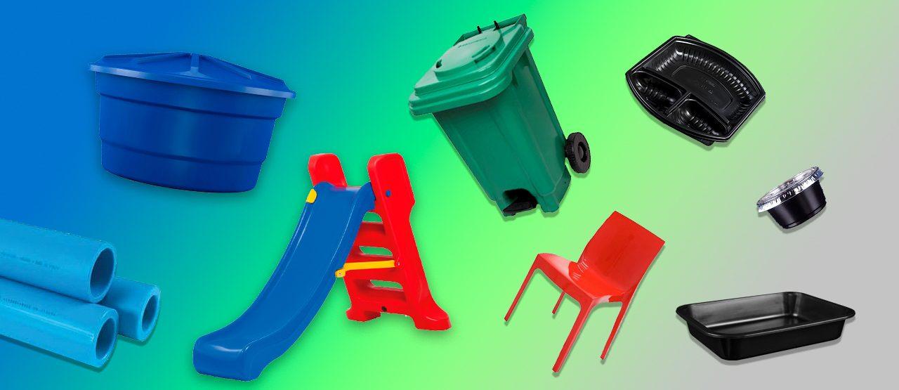 Fabricação, destino, descarte e reciclagem #1 – Polipropileno