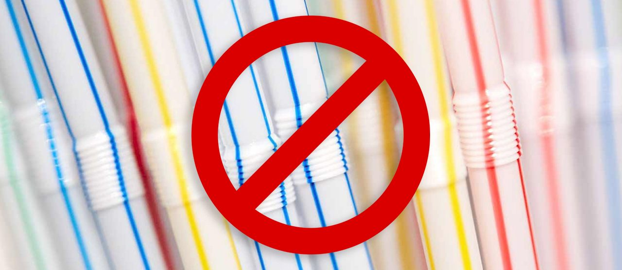 Prefeito de São Paulo vai proibir canudos plásticos em estabelecimentos da cidade.