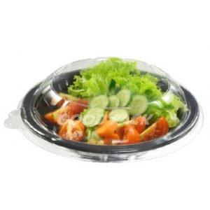 embalagem para salada grande