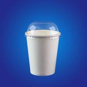 copo bolha biodegradavel