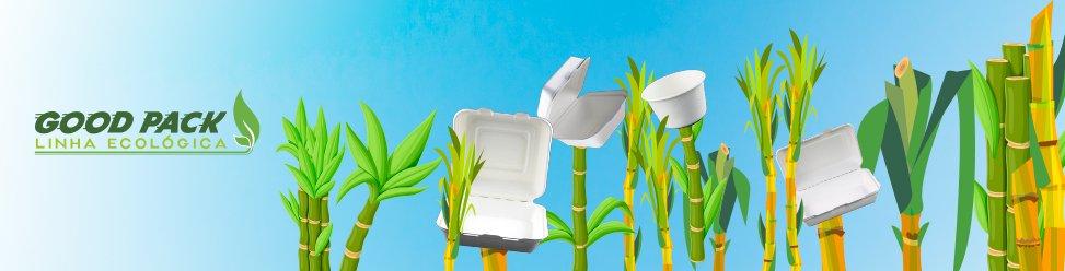 embalagem biodegradavel