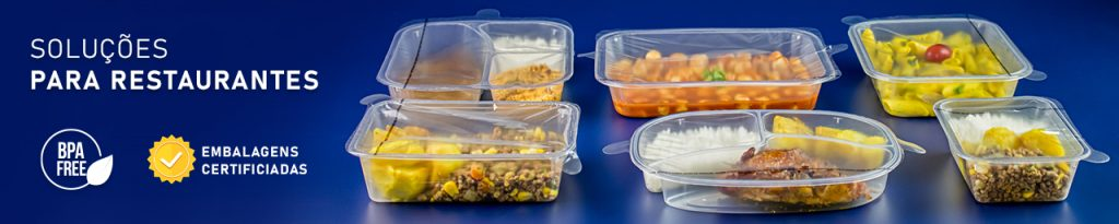 embalagens para restaurantes